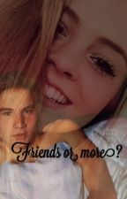 Friends or more? by fanfiction_danish