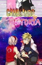 Cambiando la Historia [PAUSADA] by Isa-chan___