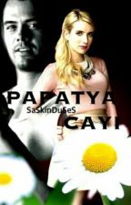 Papatya Çayı (Karaaslan Serisi 2) ASKIDA by SaSkinDuSeS
