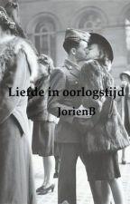 Liefde in oorlogstijd by JDeCock