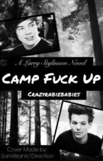 Camp fuck up ( german translation)