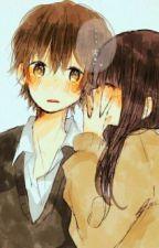 I Love You ♡ Only You! {Bảo Bình & Sư Tử} by LaloMinaRus