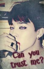 Can you trust me?~Vampir~BTS by SosoSaranghae