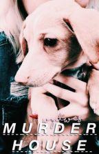 murder house ✧・゚ luh by wydwes