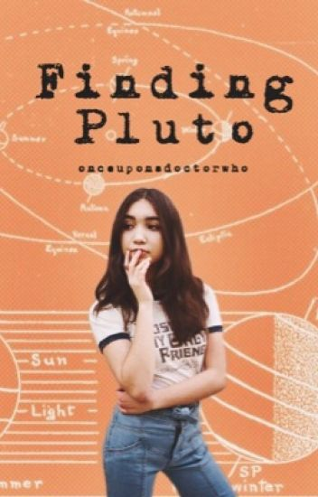 Finding Pluto {riarkle} [completed]