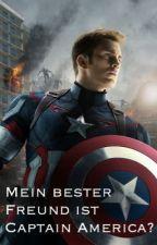 Mein bester Freund ist Captain America?//Abgeschlossen by _anxnyum