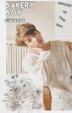 bakery boy [ jungkook ] by fxxkitjimin