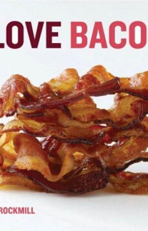 The Tale Of Bacon by watashi_miku