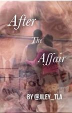The Next Step: After The Affair  by jiley_TLA