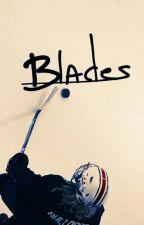 Blades (H2OVanoss) by WatchandLearnKid