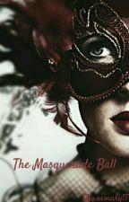 The Masquerade Ball *Short Story* by aemary