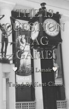 The 13 Question Tag Game by Angel-Lunair