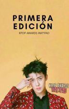 KPOP AWARDS    PRIMERA EDICIÓN by KpopAwardsOficial