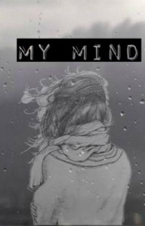 My mind by Kathy990