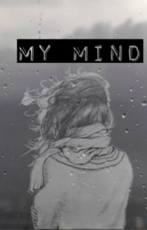 My mind by Kathy990
