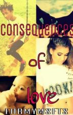 Consequences Of Love ( A Jaden Smith FanFicton) by formymsfts
