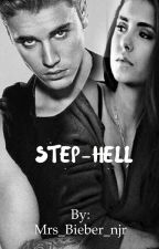 STEP-HELL by JustinMyJason