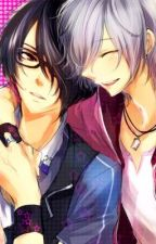 Brothers Conflict (Boy Love) by BlueFoxDevil