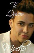 Te Quiero Mucho ( Una Historia de Amor Prince Royce ) by Foreign_Budha