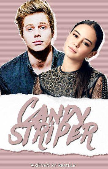 candy striper :: l.h.