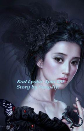 Kod Lyoko - Spin off by SongJiji