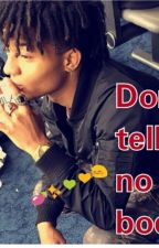Don't Tell No Body(Swae Lee Love Story) by breecilove