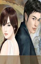 Vợ Phúc Hắc Của Đế Vương Hắc Đạo by annalee981401