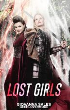Lost Girls  by geehlovermode