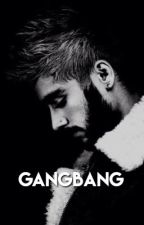 Gangbang; ogoc by bangablemendes