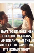 Mexican- American  by la_reina15