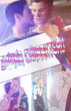 Zmiana charakteru (Steve x Tony) by Akemmi-chan