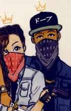 A Gangster's Girl by 4theloveofshay