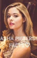 sasha pieterse facts♡ by pietersequeen