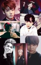 Imaginas Con BTS by MarCruz03
