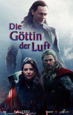 Die Göttin der Luft    Thor 1 [Band 1] by ___Julia2302___