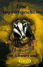 Eine Hogwartsgeschichte in schwarz und gelb by Lisa2497