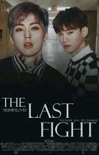 The last fight ( Xiuchen/Chenmin ) by xiuminlove1