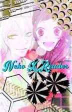 Neko X Reader by LevyXNatsu