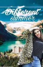 Different Summer | Old Magcon by chawnmoon