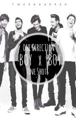 One Direction Boy X Boy One Shots