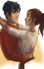 Happily Ever After (The Lunar Chronicles story continuation) by Jebss123