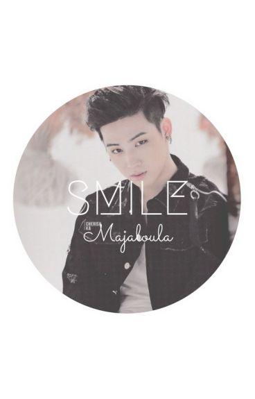 SMILE ✕ Im Jaebum (JB) | Completed |