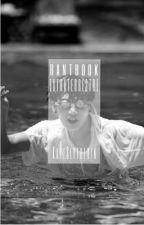 RANTBOOK EXTRATERRESTRE by KateSlytherin