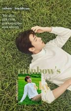 Rainbow's Sky >> SeBaek   by jackkyn
