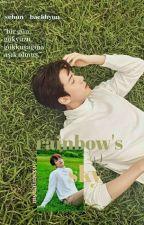 Rainbow's Sky >> SeBaek by cocainahee