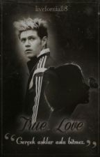 True Love / NH by liveforniall8