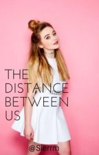 The distance between us by _october_cc