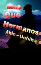Mas que hermanos by The-Code-Zero