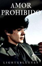 Amor Prohibido | JosCanela  by lightxblueyes