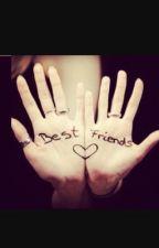 Best Friends  by beana-0422